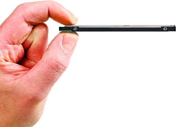 Hd Slim 500gb Para Notebook Ultrabook Ps4 Ps3 Xbox 7mm