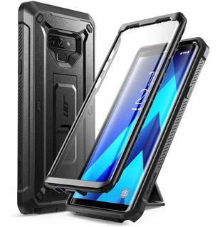 Funda Rudo Con Mica Samsung Galaxy Note 9 Supcase Ubpro