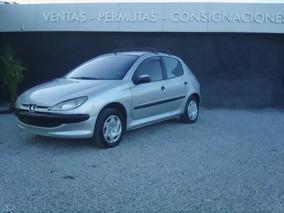Peugeot 206 1.9 Xrd U$s 3500 Y Cuotas