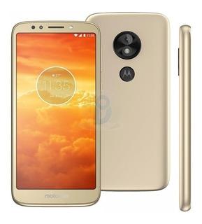 Celular Motorola Moto E5 Play 16gb + 1gb Ram + 8 Mp +2800mah