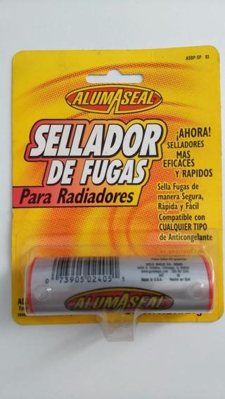 Alumaseal Blister Sellador Para Radiadores