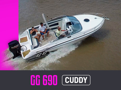 Gg 690 Cuddy 2018