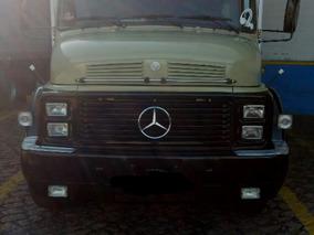 Mercedes-benz 1516