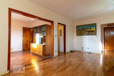 Apartamento No 2º Andar Com 1 Dormitório E 1 Garagem - Id: 892936797 - 236797