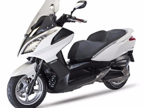 Scooter Kymco Downtown 300i - 0km - Oferta En Lidermoto!!!