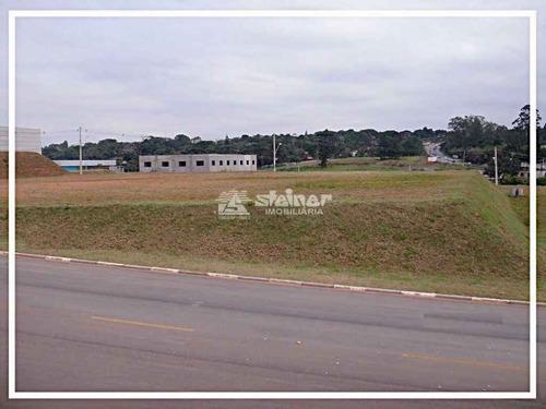 Imagem 1 de 1 de Venda Terreno Industrial Em Condomínio Jardim Dos Pereiras (caucaia Do Alto) Cotia R$ 3.000.000,00 - 34622v