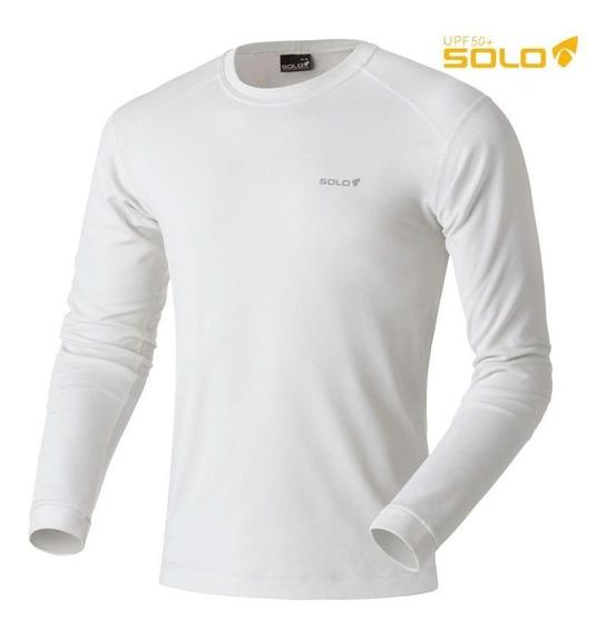 Blusa Térmica Solo X-thermo Ds T-shirt