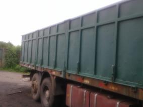 Carroceria De Camion Mercedes 2235