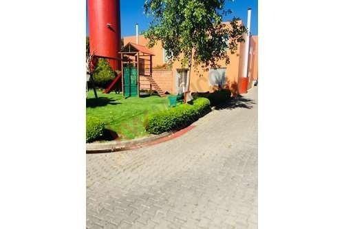 Casa Encondominio Renta Cuajimalpa De Morelos