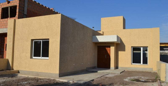 Arguello - Housing- Casa 2 Dor. Una Planta