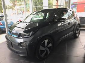 Bmw I3 Rex Mobility 2016