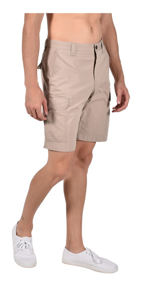 Short Regular Fit Chaps Cafe 750714831-2yco Hombre