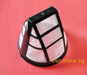 Filtro Permanente Cafeteira Philco Ph30 Thermo