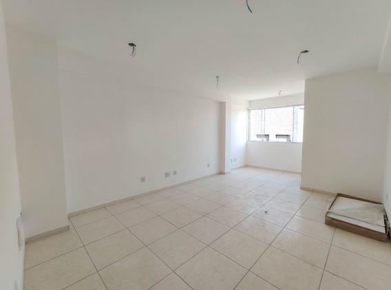 Sala Para Alugar No Graça Em Belo Horizonte/mg - 2465