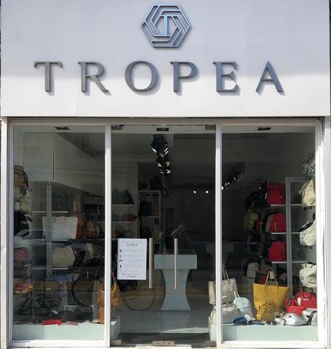 Imagen 1 de 8 de Local Tropea Palermo + 2 Pisos (oficinas + Deposito)
