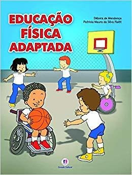 Livro Educacao Fisica Adaptada
