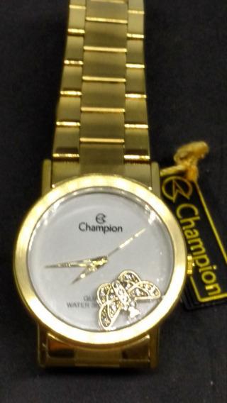 Relogio Champion Ch25829h Original