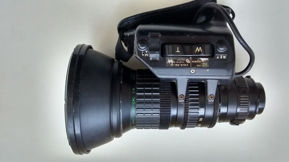 Vendo Lente Fujinon Para Filmadora - 916 Bya-a-16x9brm-28
