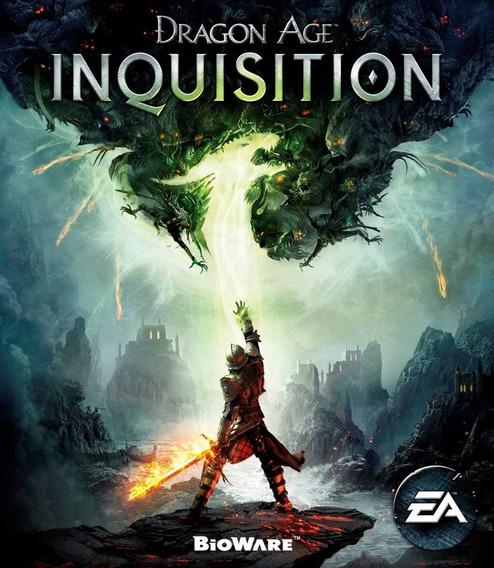 Dragon Age Inquisition - Playstation 3 - Instale Já