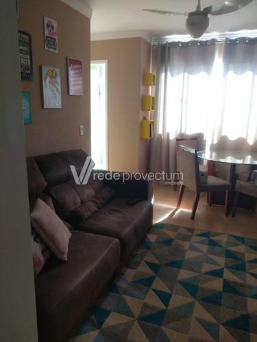 Apartamento À Venda Em Parque Valença I - Ap288018