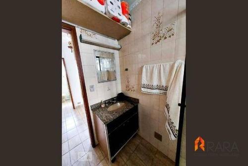 Apartamento À Venda, 80 M² Por R$ 280.000,00 - Baeta Neves - São Bernardo Do Campo/sp - Ap0274