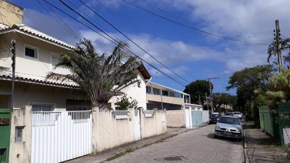 Casa Residencial À Venda, Lagoa Da Conceição, Florianópolis. - Ca1909