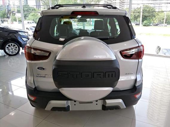 Ford Ecosport 2.0 16v Storm 4wd Flex Aut. 5p