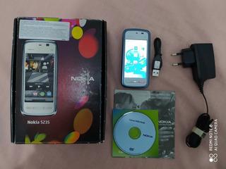 Celular Nokia 5235