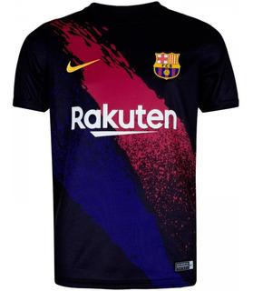Camisa Barcelona Oficial 19/20 Original Envio24h Imediato!