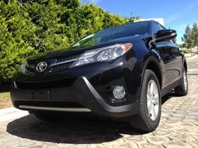 Toyota Rav4 Limited Piel Bitono 2013