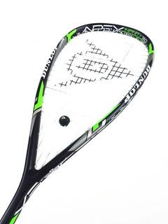 Dagos Squash Raqueta Dunlop Apex Infinity 3.0 12msi + Grip