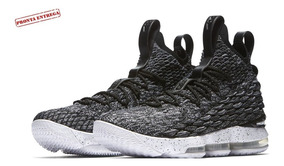Tenis Basquete Lebron James 15 Xv - Soldier Elite Kobe Kyrie