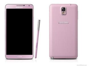 Samsung Galaxy Note 3 Sm-n9005 - Rosa