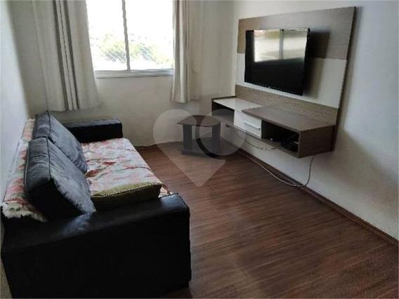 Apartamento Em Rio Pequeno - 170-im487743