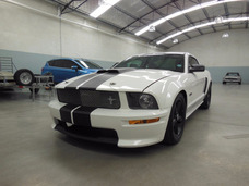 Ford Mustang Shelby Gt Original Carol Shelby Edition