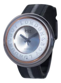 Reloj Pulsera Vintage Boy London 510 Agente Oficial