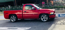 Dodge Ram V8 6.4 1995