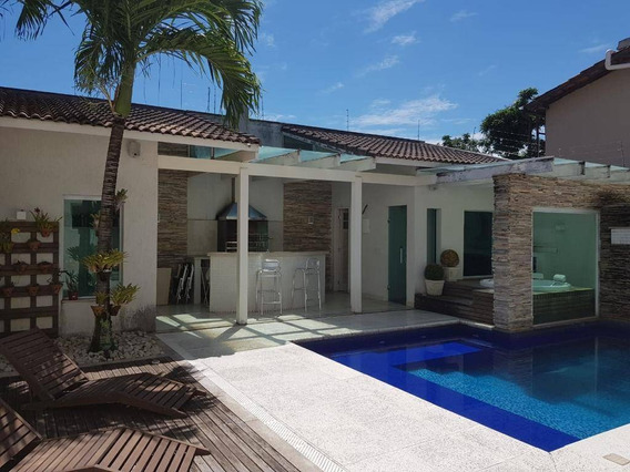 Casa, 4 Suítes, Venda, Itaipu - Ca0238