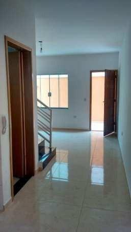 Imagem 1 de 12 de Sobrado Em Condomínio Na Cidade Líder Com 2 Dorms, 2 Vagas, 80m² - So0194