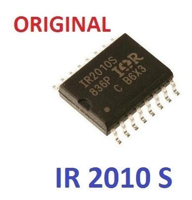 Ir2010s - Ir 2010s - Ir2010 - C. I Em Smd Original !!!