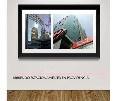 A Salidas Del Metro Pedro De Valdivia