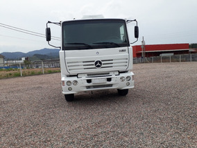 Caminhão Mercedes- Benz 1420 Chassis