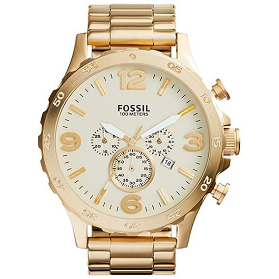 Relógio Fossil Masculino Jr1479/4xn.