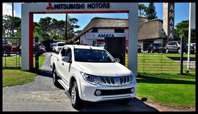 Mitsubishi New L200 4x4 Automática Extra Full Amaya