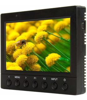 Ikan Vk5-e65.6-inch Monitor Hdmi (negro)