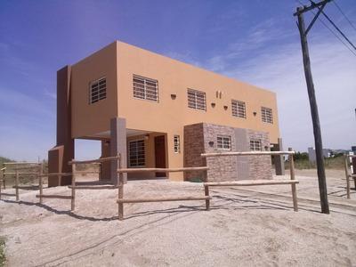 Duplex, 3 Amb, San Clemente A 2 Cuadras Del Mar.