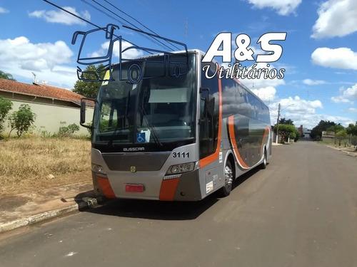 Imagem 1 de 4 de Busscar Elegance 2008 Scania Super Ofera Confira!! Ref.463
