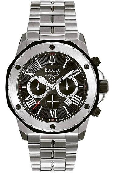 Relógio Masculino Bulova Analógico Wb30873t Social
