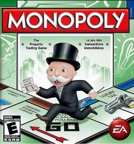 Juegos Juego De Pc Monopolio En Español Original Digital