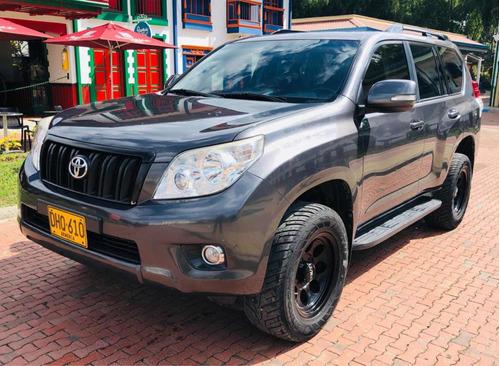 Toyota Prado 2012 3.0 Tx-l